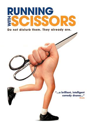 Rent Running with Scissors Online DVD Rental