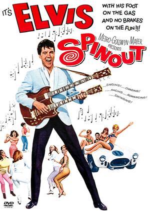 Spinout Online DVD Rental