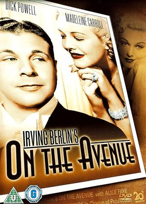 On the Avenue Online DVD Rental