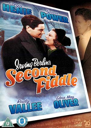 Second Fiddle Online DVD Rental