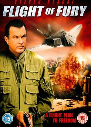 Flight of Fury Online DVD Rental