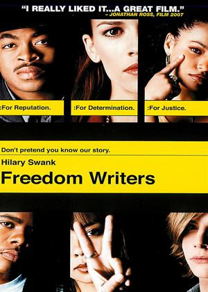 Freedom Writers Online DVD Rental