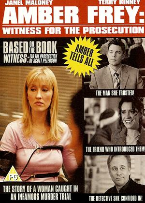 Rent Amber Frey: Witness for the Prosecution Online DVD Rental