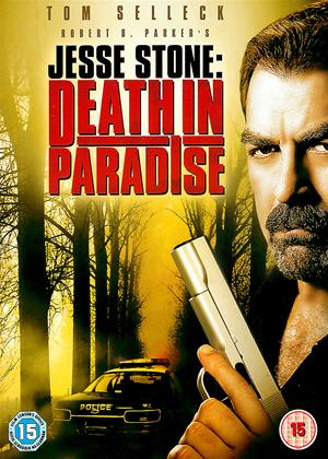 Jesse Stone: Death in Paradise Online DVD Rental
