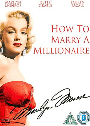 How to Marry a Millionaire Online DVD Rental