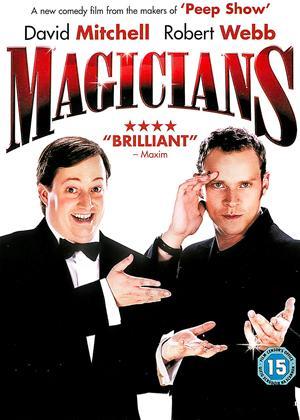 Rent Magicians Online DVD Rental