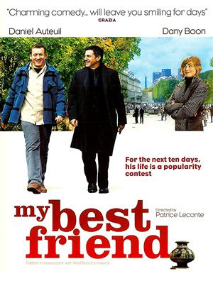 Rent My Best Friend (aka Mon meilleur ami) Online DVD Rental