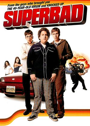 Rent Superbad Online DVD Rental