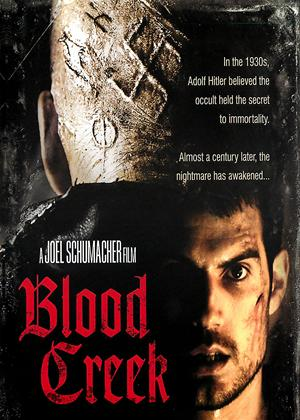 Blood Creek Online DVD Rental