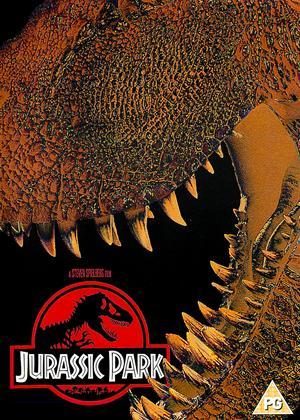 Jurassic Park Online DVD Rental