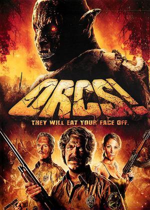 Orcs! Online DVD Rental