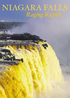 Rent Niagara Falls: Raging Rapids Online DVD Rental