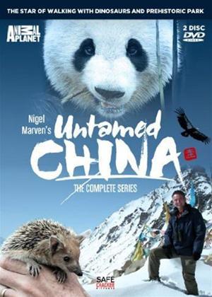 Rent Untamed China Online DVD Rental