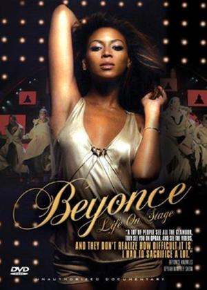 Beyonce: Life on Stage Online DVD Rental