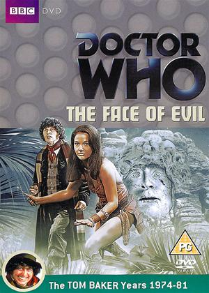 Doctor Who: The Face of Evil Online DVD Rental