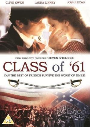 Rent Class of '61 Online DVD Rental