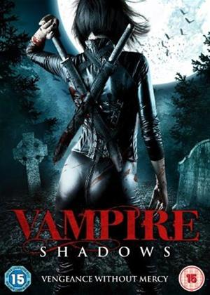 Vampire Shadows Online DVD Rental
