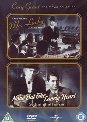 Rent None But the Lonely Heart Online DVD Rental