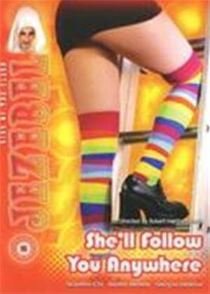 She'll Follow You Anywhere Online DVD Rental
