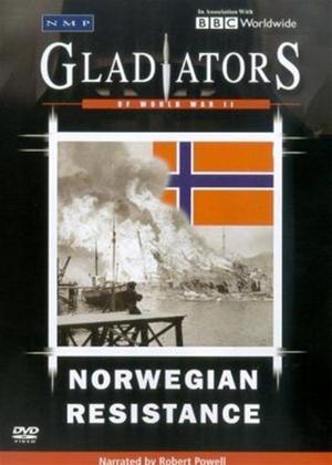 Gladiators of World War 2: Norwegian Resistance Online DVD Rental