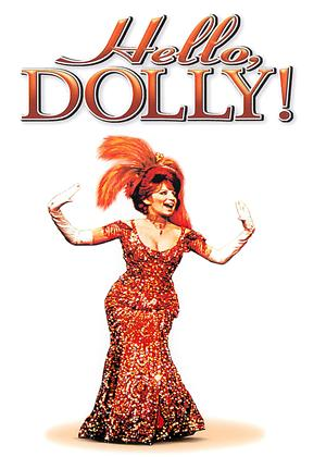 Rent Hello, Dolly! Online DVD Rental