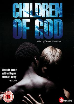Children of God Online DVD Rental