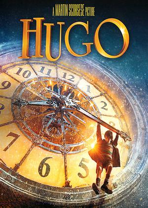 Rent Hugo Online DVD Rental