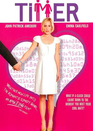 Timer Online DVD Rental