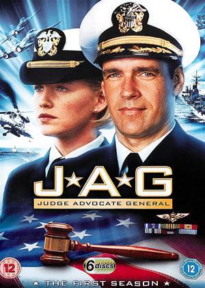 JAG: Series 1 Online DVD Rental