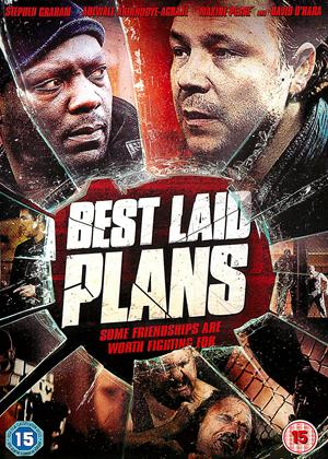 Best Laid Plans Online DVD Rental