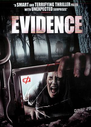 Rent Evidence Online DVD Rental
