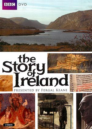 Rent The Story Of Ireland Online DVD Rental