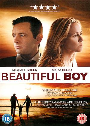 Beautiful Boy Online DVD Rental