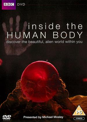Inside The Human Body Online DVD Rental