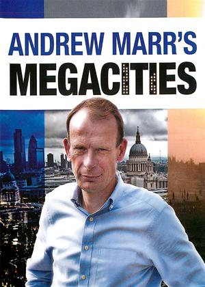 Rent Andrew Marr's Megacities Online DVD Rental