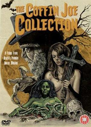 Rent Coffin Joe: End of Man (aka Finis Hominis) Online DVD Rental
