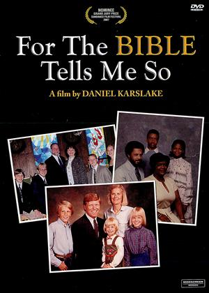 For the Bible Tells Me So Online DVD Rental