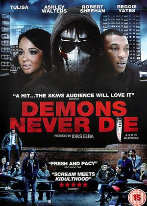 Demons Never Die Online DVD Rental
