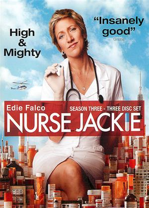 Rent Nurse Jackie: Series 3 Online DVD Rental