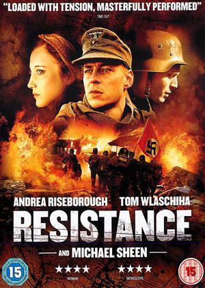 Rent Resistance Online DVD Rental