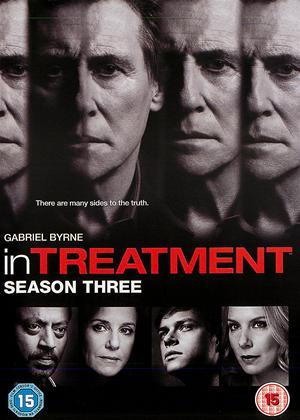 Rent In Treatment: Series 3 Online DVD Rental