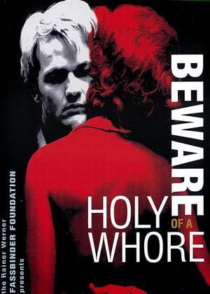 Rent Beware of a Holy Whore (aka Warnung vor einer heiligen Nutte) Online DVD Rental