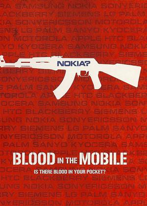 Rent Blood in the Mobile Online DVD Rental