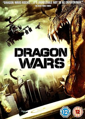 Dragon Wars Online DVD Rental