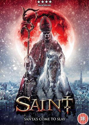 Saint Online DVD Rental