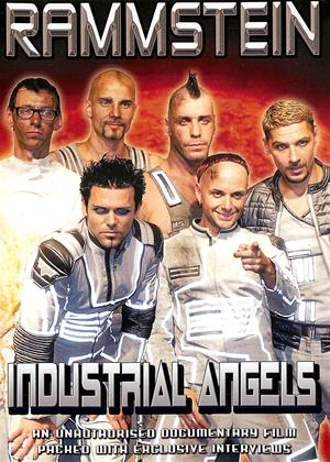 Rammstein: Industrial Angels Online DVD Rental