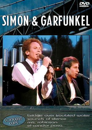 Simon and Garfunkel Online DVD Rental