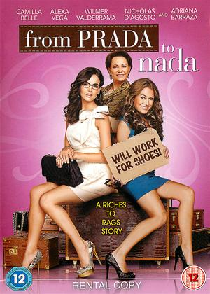 From Prada to Nada Online DVD Rental