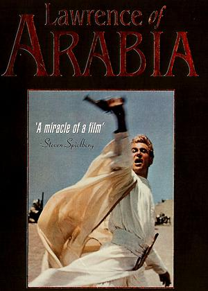 Lawrence of Arabia Online DVD Rental
