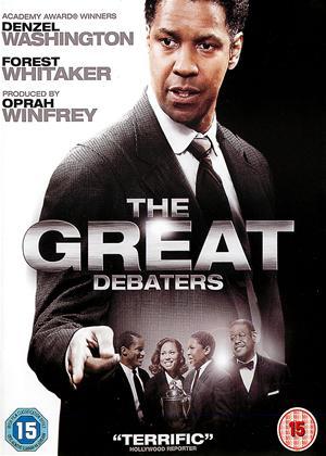 The Great Debaters Online DVD Rental